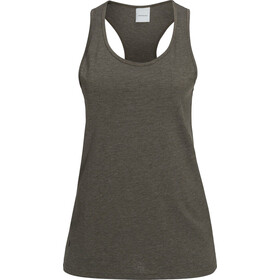 Peak Performance Track Tank Women Terrain Green